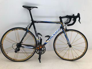 Bicicleta professional carretera 55cm