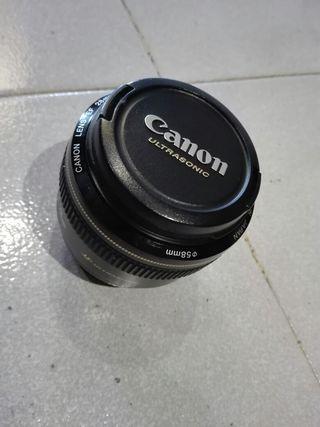 Objetivo Canon 28mm 1.8 Ultrasonic