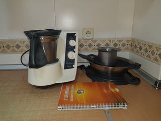 Thermomix TM 21