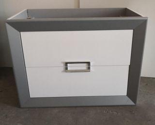 Mueble Baño Diseño