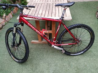 Bicicleta trek 8000 zr