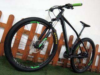 Bicicleta MTB ORBEA ALMA H30