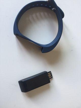 Reloj pulsera /Aplicación, Zeroner Health pro