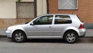 Volkswagen Golf IV 1.9 TDI Highline año 2001