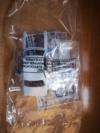 Maqueta 1:32 Ford Escort Mk1