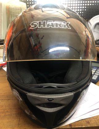 Casco Shark RSF3