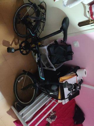 Bicicleta Plegable Dahon Vybe