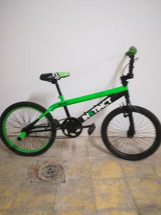 Bicicleta Instinct BMX