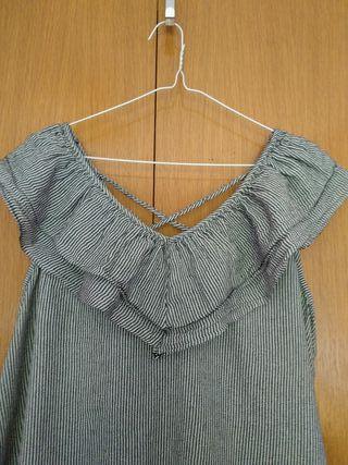 Blusa Pimkie talla L
