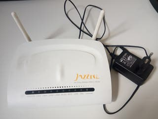 Módem/Router Jazztel
