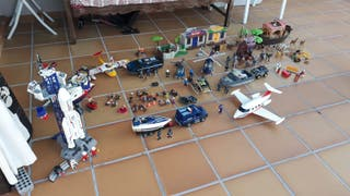 Caravana Mano Algeciras Playmobil En Wallapop Segunda De HY9WEDe2I