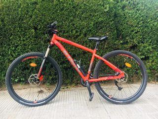 d2deacaf8 Bicicleta de montaña de segunda mano en Lleida en WALLAPOP