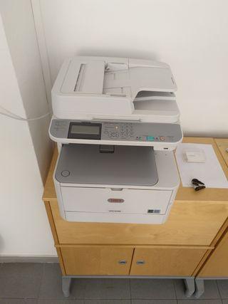 impresora OKI MC 332