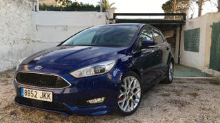 Ford Focus 2.0 Tdci 150cv powershift