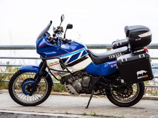 Yamaha SuperTeneré 750cc