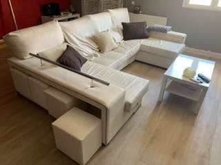 sofá cherlonge
