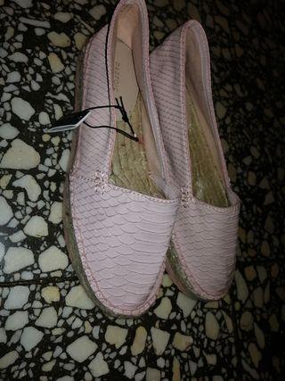 zapatos parfois