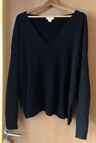 Jersey negro HYM CONSCIOUS Talla XL