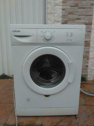 lavadora Altus