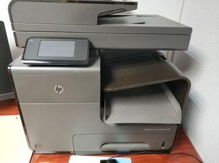 Impresora HP Officejet Pro x576dw