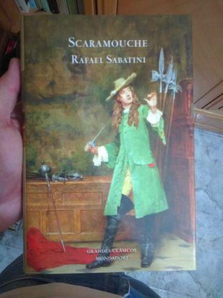 Scaramouche. Rafael Sabatini. Mondadori