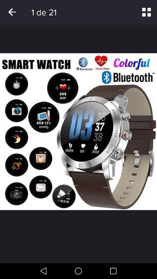 reloj Smartwatch Sport.