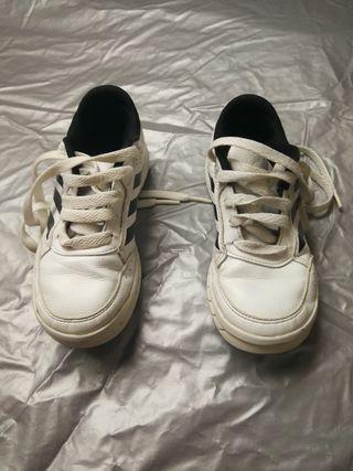 playeras Adidas niñ@