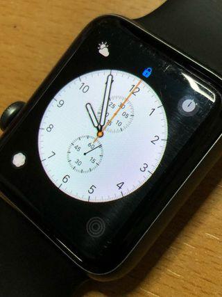 Apple Watch serie 3.