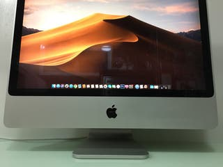 "Imac 24"" Intel 2,8 (4 Gb - 1 Tera HDD)"