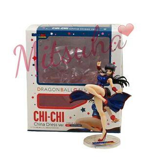 Figura Chichi Dragon Ball 19cm