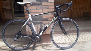 Bicicleta carretera iniciacion