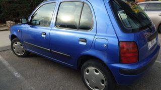 Nissan Micra 1998
