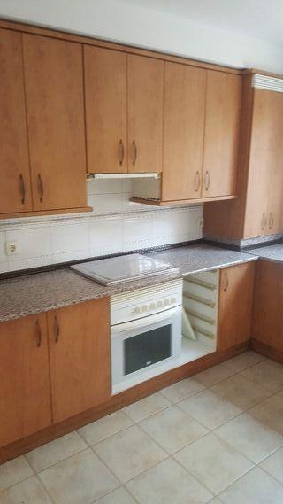 Muebles de cocina - Vitroceramica - Horno