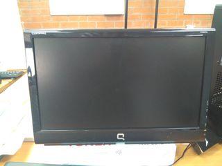 Monitor COMPAQ (pantalla)