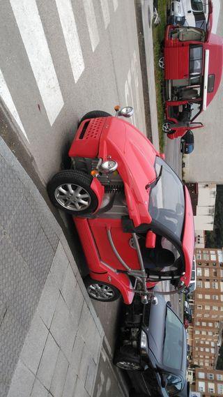 micro car liger 2005