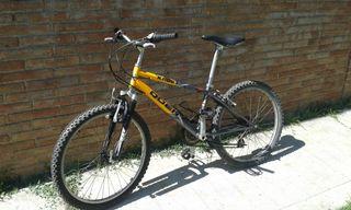 Bicicleta montaña Kadet Ouer