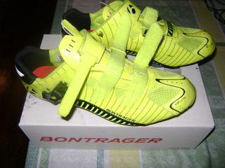 Zapatillas ciclismo BONTRAGER RL Carretera