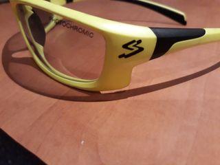 Gafas ciclismo spiuk fotocromaticas