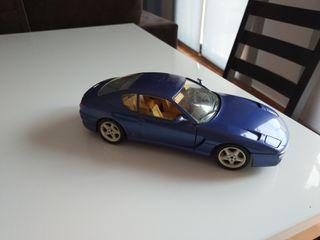 Ferrari 456gt Burago
