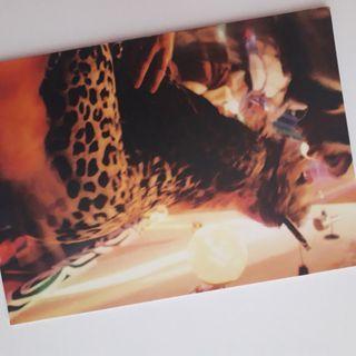 Postal Carnaval Badajoz 1998