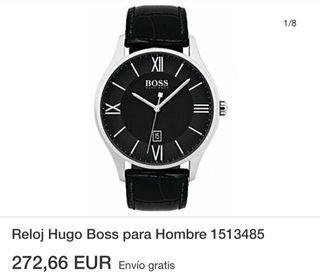 b8e356383314 Reloj Hugo Boss de segunda mano en la provincia de Barcelona en WALLAPOP