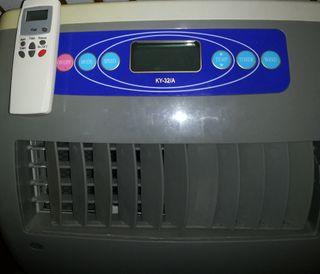 aire acondicionado KY/32A