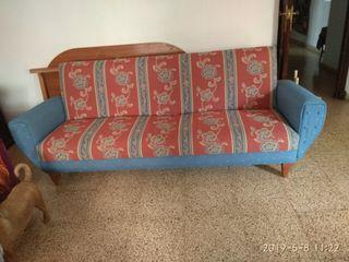 sofá poco uso
