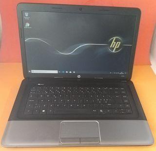 Portátil HP 255 G1 Excelente
