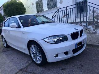 BMW Serie 1 2011