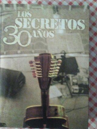 Los Secretos 30 años