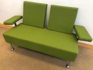 Sofa diseño recepcion