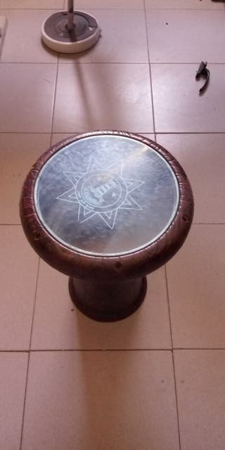 se vende timbales