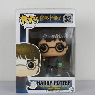 Funko Pop Harry Potter modelo 32