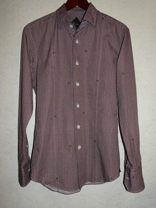BILLIONER COUTURE men's shirt